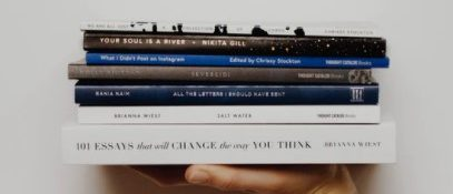 How to read books fast and get the most out of what you read? Check out in our blog!